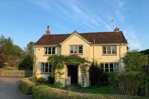 4 bedroom detached house to rent - Tarrant Monkton, Blandford Forum