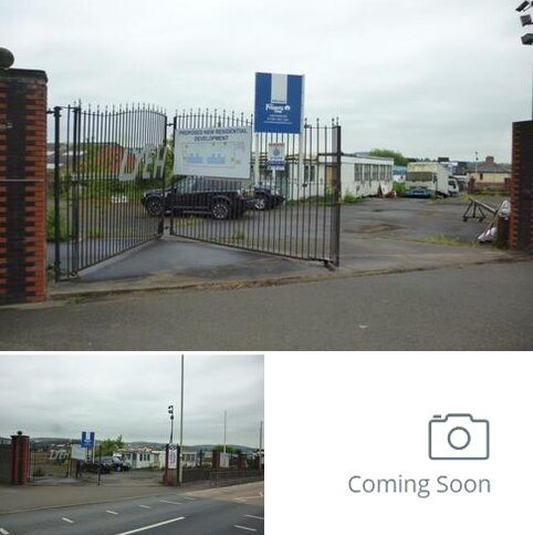 Land for sale - THORNS ROAD (A4036), QUARRY BANK, BRIERLEY HILL DY5