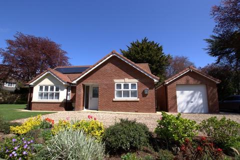 3 bedroom detached bungalow for sale - Martongate, Bridlington