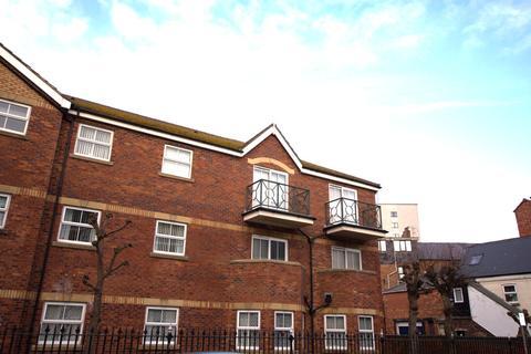 2 bedroom apartment for sale - Mariners Court, West Street, Bridlington