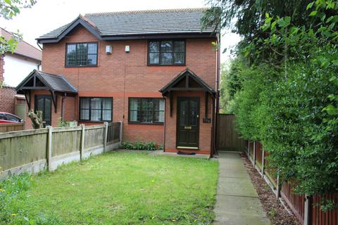 2 bedroom semi-detached house to rent - Hoole Lane, Chester CH2