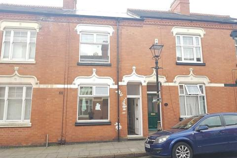 4 bedroom end of terrace house to rent - Tennyson Street, Evington