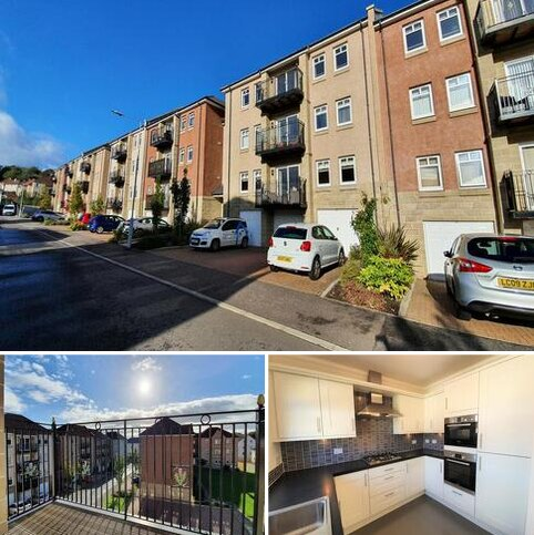 2 bedroom flat to rent - Caledonia Road, Kirkcaldy KY2