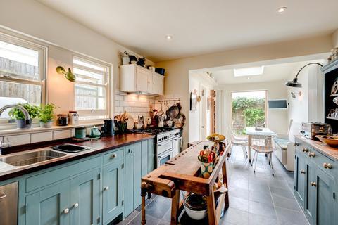 4 bedroom terraced house for sale - Hollingbury Park Avenue, Fiveways, Brighton