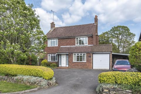 3 bedroom detached house for sale - Ball Hill , Newbury  RG20