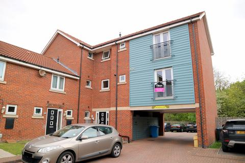 2 bedroom apartment for sale - Sandwell Park, Kingswood, Hull, East Riding Of Yorkshire, HU7