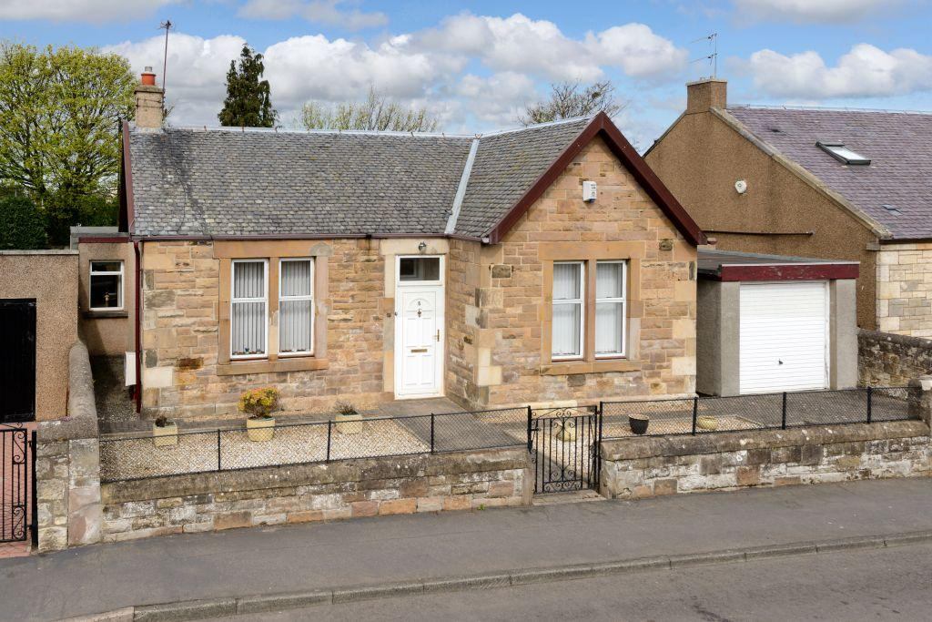 6 Birsley Road Tranent Eh33 1nl 3 Bed Link Detached