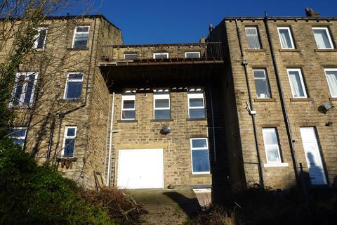 2 bedroom terraced house for sale - James Street, Golcar, Huddersfield