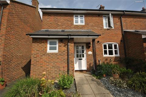 2 bedroom end of terrace house for sale - Fairfield, Bristol Road, Sherborne, DT9