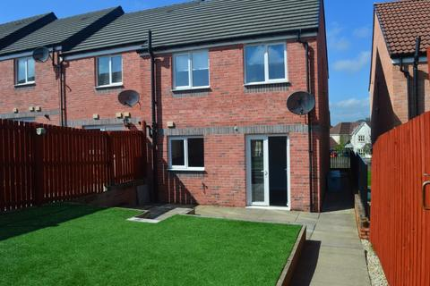 3 bedroom semi-detached house to rent - Trinity Crescent , Kelty, Fife, KY4 0FB