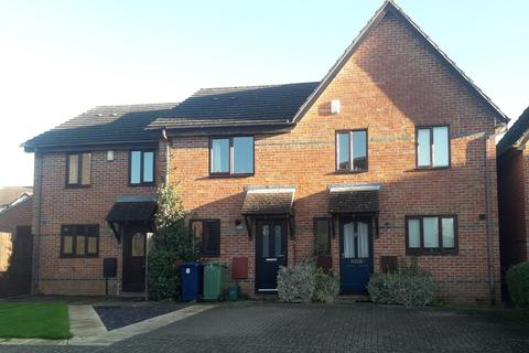 4 bedroom semi-detached house to rent - Kirby Place, Oxford, OX4 2RX