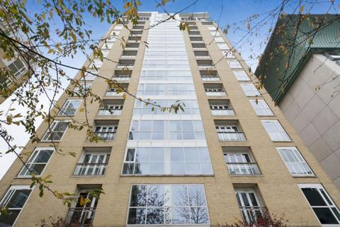 2 bedroom flat to rent - Eaton House, 38 Westferry Circus, London