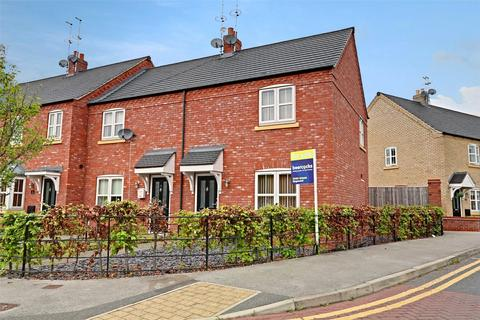 2 bedroom end of terrace house for sale - Markeaton Park, Runnymede Way, Kingswood, East Yorkshire, HU7