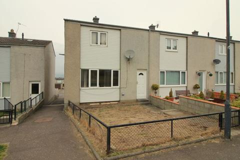 2 bedroom end of terrace house for sale - 28 Poplar Street, Mayfield, Dalkeith, EH22 5LW