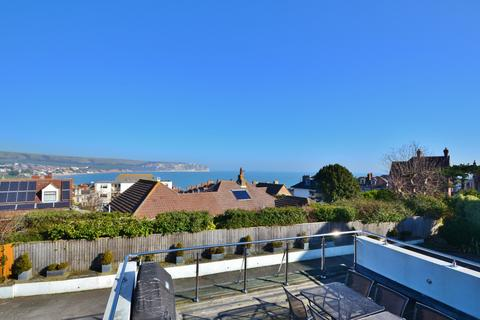 4 bedroom detached house to rent - Swanage