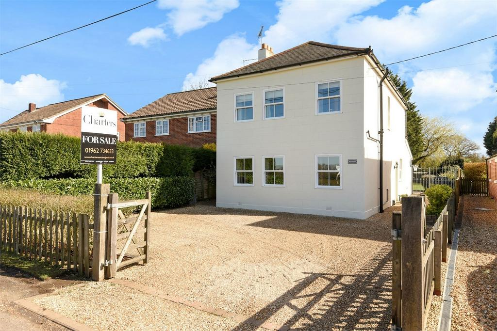 3 Bedrooms Cottage House for sale in Soberton, Southampton, Hampshire