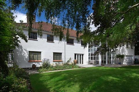 5 bedroom detached house for sale - Sandfield Road, Headington, Oxford, Oxfordshire, OX3