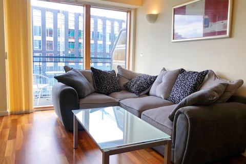2 bedroom flat to rent - Whitehall Waterfront, 2 Riverside Way, Leeds, LS1 4EF