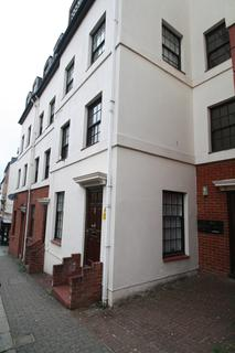 Studio to rent - Lower North Street , Exeter  EX4