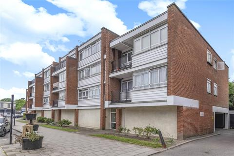 Studio for sale - Chichester Court, Whitchurch Lane, Edgware, Middlesex, HA8
