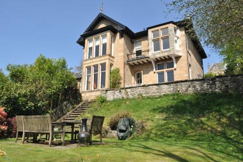 5 bedroom flat for sale - Ledcameroch Crescent, Bearsden,  East Dunbartonshire, G61 4AD