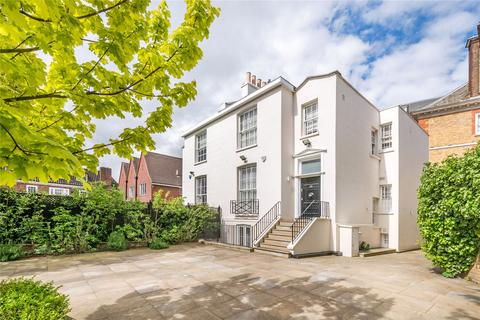 5 bedroom semi-detached house for sale - Circus Road, St John's Wood, London