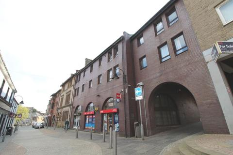 1 bedroom flat to rent - Market Close, Kilsyth, North Lanarkshire, G65 0JS