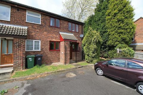 1 bedroom house to rent - Fairway Road South, Shepshed, LE12