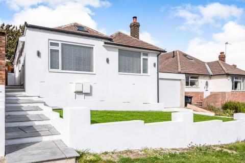 4 bedroom detached bungalow for sale - Saltdean