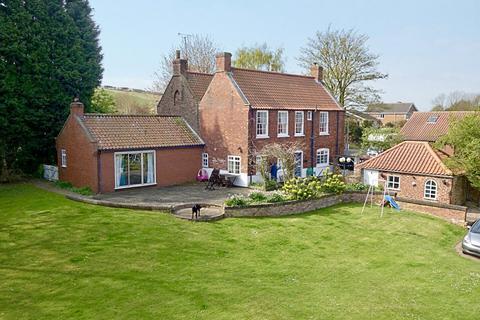 4 bedroom detached house for sale - West End, Winteringham, Scunthorpe, Lincolnshire, DN15