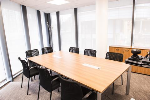 Office to rent - Indescon Square, Canary Wharf, E14