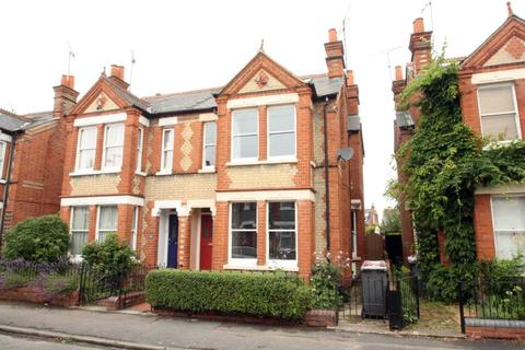 4 bedroom semi-detached house to rent - Talfourd Avenue, Reading