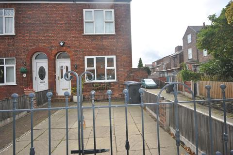 2 bedroom terraced house to rent - Cromwell Road, Eccles, Manchester M30