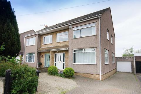 3 bedroom semi-detached house for sale - Blackhorse Road, Mangotsfield, Bristol, BS16 9BE