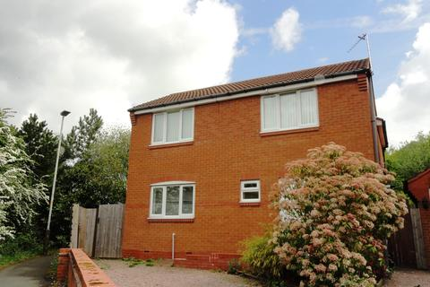 3 bedroom detached house to rent - Speedwell Drive, Hamilton, Speedwell Drive, Hamilton, Leicester LE5