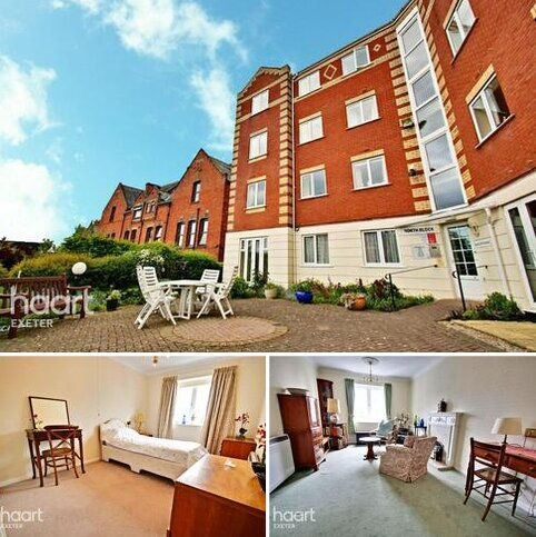 2 bedroom apartment for sale - Pennsylvania Road, Exeter