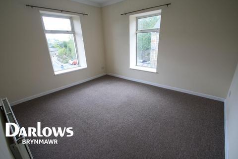 4 bedroom link detached house for sale - Beaufort Rise, Beaufort, Ebbw Vale, Gwent