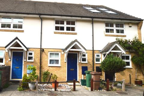 2 bedroom terraced house to rent - Glebe cottages