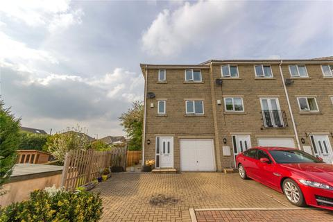 4 bedroom end of terrace house for sale - Cypress Court, Shelf, Halifax, West Yorkshire, HX3