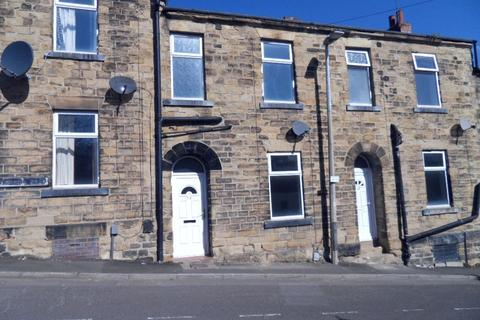 3 bedroom terraced house to rent - Victoria Road, Off Halifax Road, Dewsbury, WF13