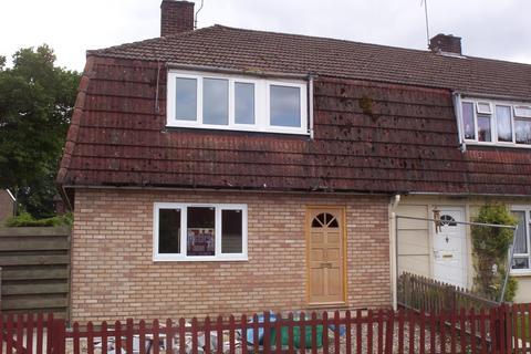3 bedroom end of terrace house to rent - Elizabeth Road, Suffolk, IP27