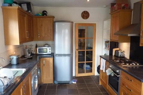 1 bedroom terraced house to rent - 5 Forest Range, M19