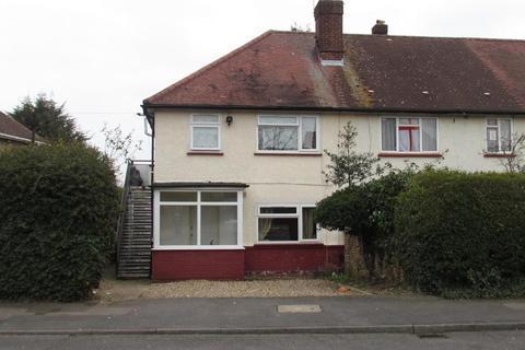 2 bedroom maisonette for sale - Hoppner Road, Hayes, Middlesex, UB4