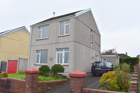 3 bedroom detached house for sale - Mynydd Garnllwyd Road, Morriston, Swansea, City And County of Swansea. SA6 7QQ