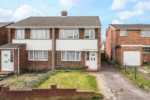 3 bedroom semi-detached house for sale - Alfriston Gardens, Sholing SO19