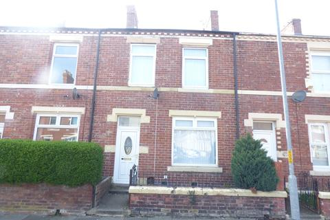 3 bedroom terraced house to rent - Coomassie Road, Blyth, Northumberland, NE24 2HD