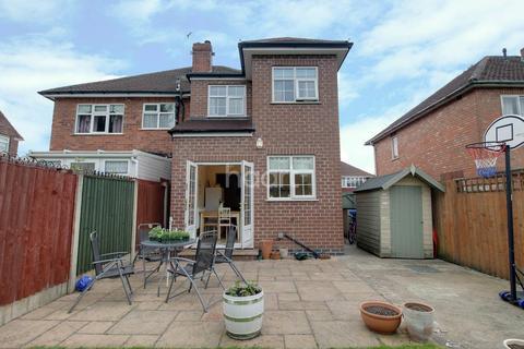 3 bedroom semi-detached house for sale - Bonsall Avenue, Littleover