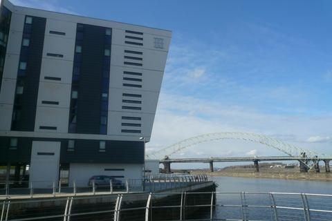 2 bedroom flat for sale - The Deck, Lock , Runcorn