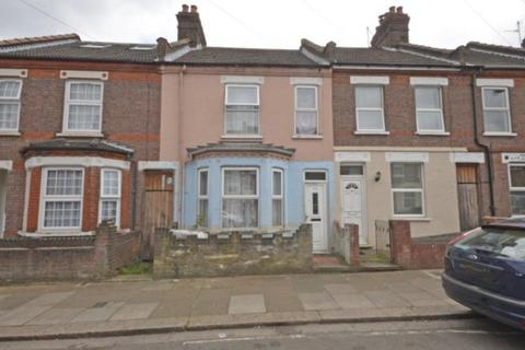 3 bedroom terraced house for sale - Shirley Road LU1