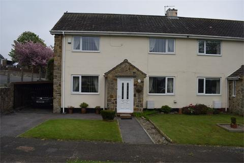 3 bedroom end of terrace house for sale - Percy Way, Walbottle, Newcastle upon Tyne, Tyne and Wear